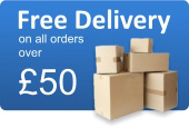 Free Delivery on minimum spend